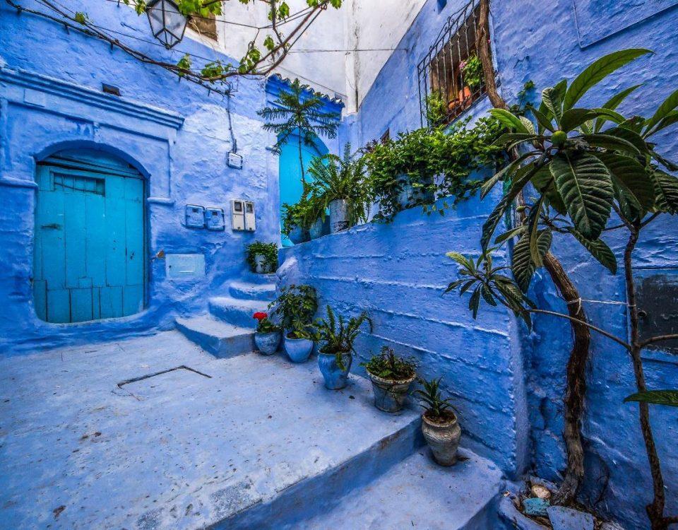 viaje a marruecos - agosto 2017