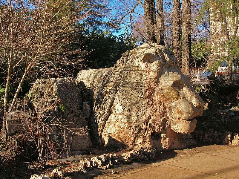 León de Ifrane